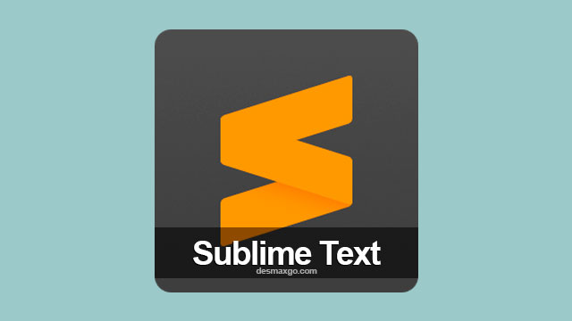 Sublime Text Full 3 Final Crack