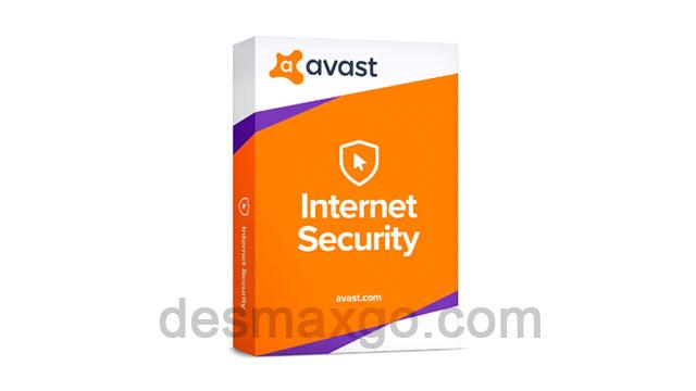 DESCARGAR Avast Internet Security 2018 Full Gratis