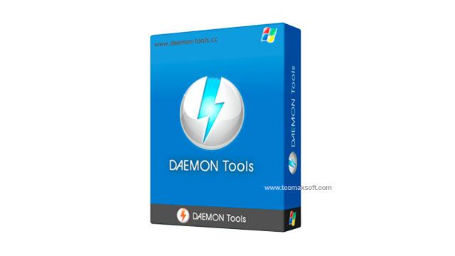Descargar DAEMON Tools Lite Full gratis box
