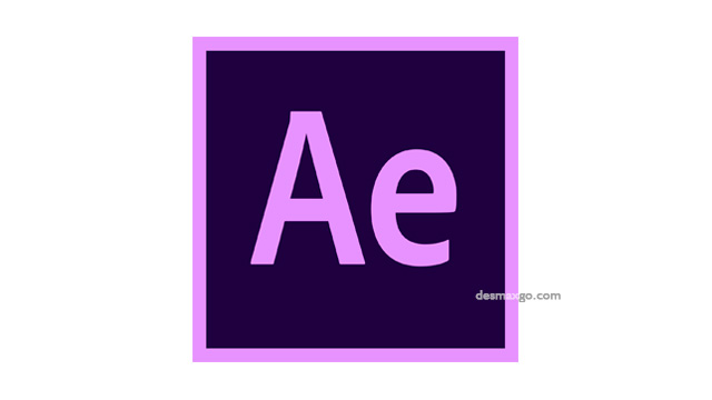 Adobe After Effects CC 2019 Full _ logo