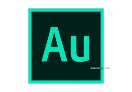 Adobe Audition CC 2019 Full _ logo