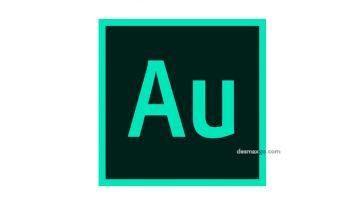 Adobe Audition CC 2019 Full _ logo