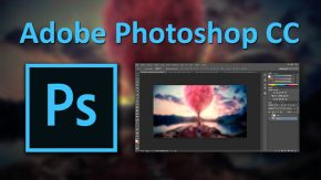 Adobe Photoshop CC Descargar gratis
