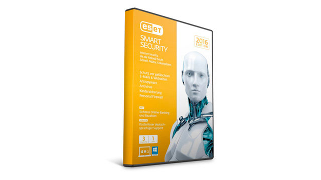 ESET Smart Security 9 2016 Key Serial Gratis