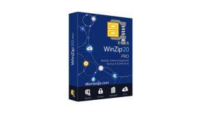 WinZip 20 Ful en Español con Serial