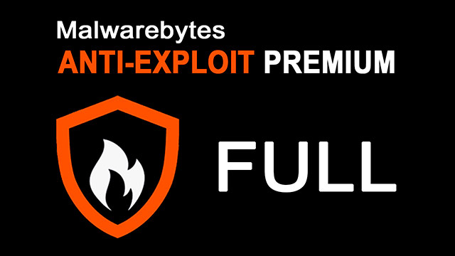 Malwarebytes Anti-Exploit Premium Full Serial