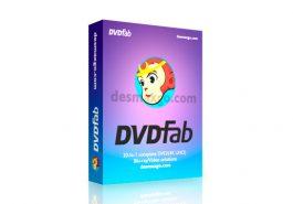 DVDFab 11 Full Crack en Español