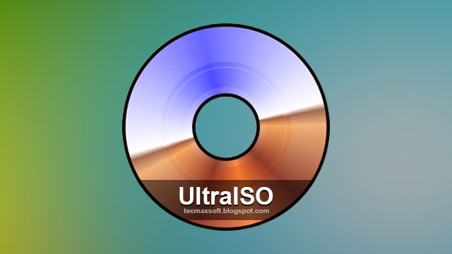 UltraISO Full Portable