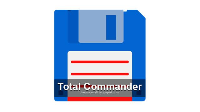 Descargar Total Commander Full Gratis