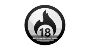Ashampoo Burning Studio full