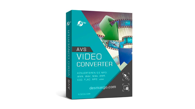 Descargar AVS Video Converter Full Crack patch MEGA