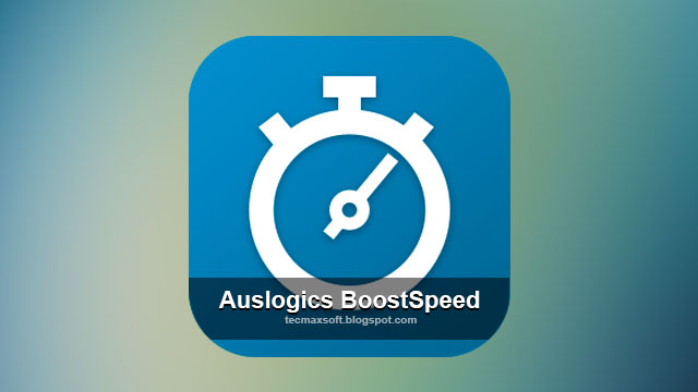 Descargar Auslogics BoostSpeed Full Serial Acelera tu pc
