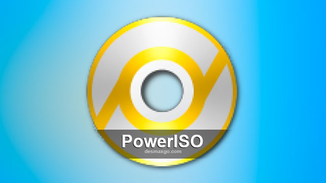 Descargar PowerISO Full Keys