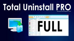 Total Uninstall Full Serial 2017