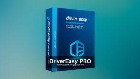 Driver Easy PRO Serial Español