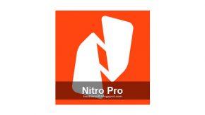 Nitro Pro Full Serial