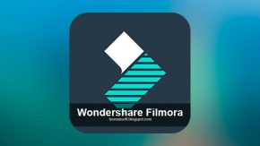 Wondershare Filmora Crack Full