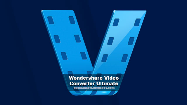 Wondershare Video Converter Ultimate Full Convierte vídeos