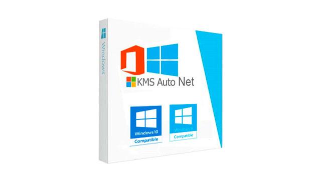 KMSAuto Net Portable