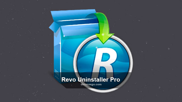 Revo Uninstaller Pro Full
