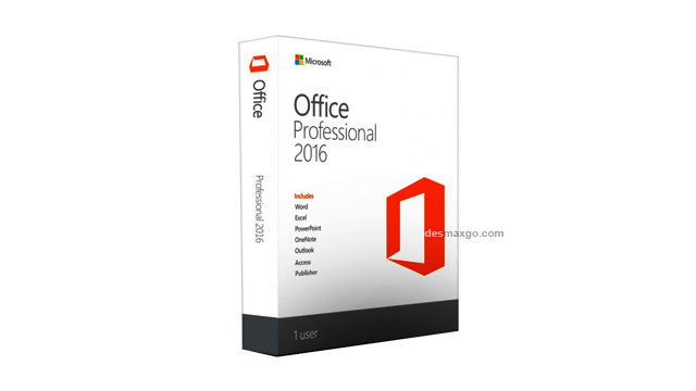 Office Professional Plus 2016 Full Descargar 32 y 64 Bits