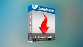 VSO Downloader Full Descargar vídeos