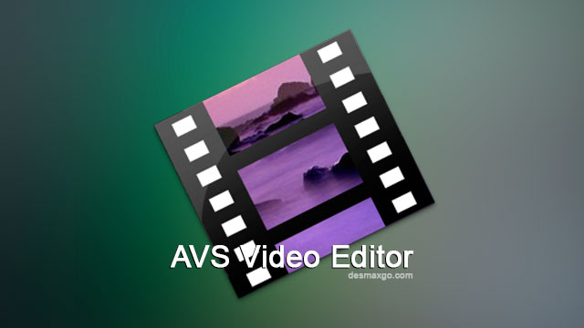 AVS Video Editor Full Serial Descargar MEGA Gratis