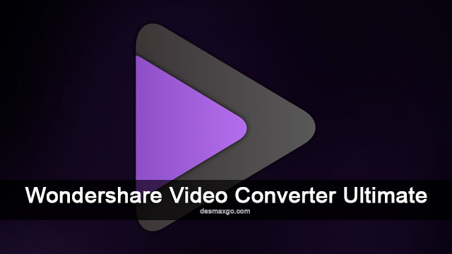 Wondershare Video Converter Ultimate Full Gratis