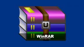 WinRAR Full 64 Bits