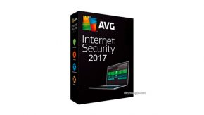 AVG Internet Security 2017 Full Serial Key Gratis
