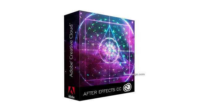Descargar gratis Adobe After Effects CC 2018