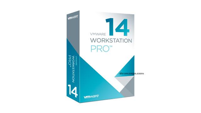 VMware Workstation Pro 14 Full Serial Number