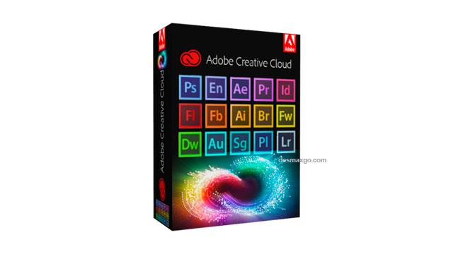 Descargar Adobe CC 2018 Gratis