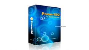 Descargar PowerISO Full Gratis