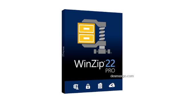 Descargar WinZip Pro 22 gratis full mega