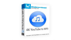 Descargar 4K YouTube to MP3 Full Gratis con Crack