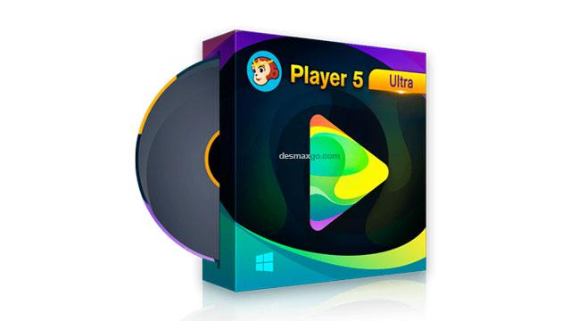 Descargar DVDFab Player 5 Gratis