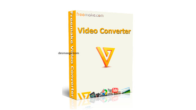 Descargar Freemake Video Converter Full Gratis con Seriales