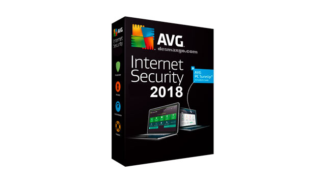 AVG Internet Security 2018 Full Serial
