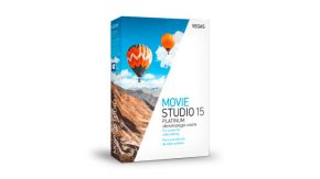 Magix Vegas Movie Studio Platinum Full Gratis