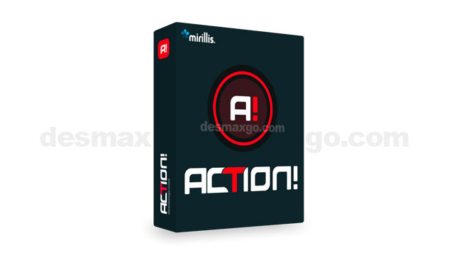 Descargar Mirillis Action 3 Full Gratis Serial