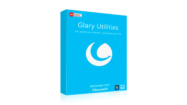 Glary Utilities Pro Full Serial Gratis