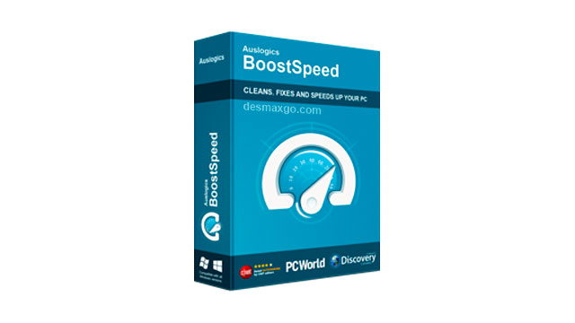 Descargar Auslogics BoostSpeed 10 Full Serial Key