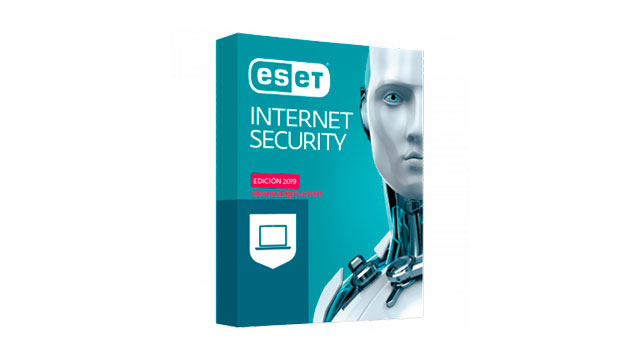 ESET Internet Security 12 - box