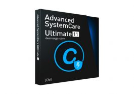 Advanced SystemCare Ultimate 11 Full Serial 2018