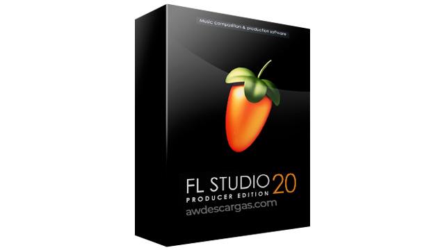 Fl español descargar media studio con 12 fire en crack full FL Studio
