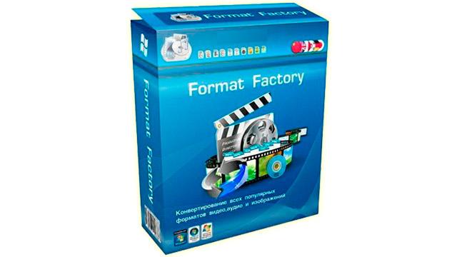 descargar e instalar format factory 2020 scion