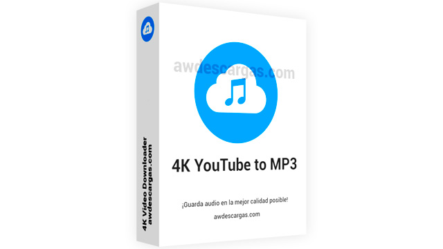 4k Youtube To Mp3 V3 15 1 4190 Full Crack Portable 2021